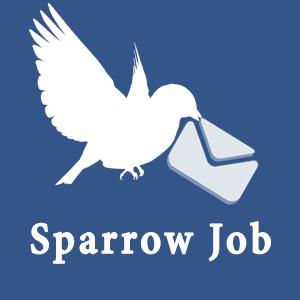 Sparrow Job