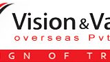 Vision & Value Overseas Pvt. Ltd.