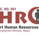 SUPPORT HUMAN RESORCES PVT. LTD.
